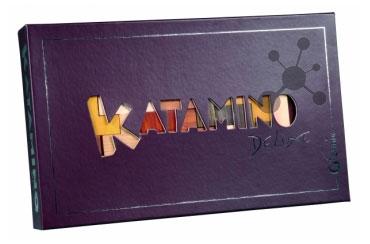 Katamino Deluxe (Holz)