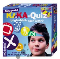 Kika Quiz