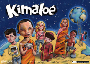 Kimaloe