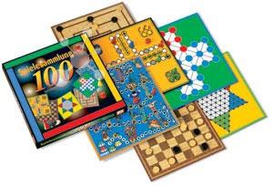 Klassische Spiele