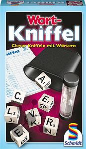 Wort Kniffel
