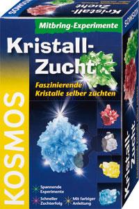 Kristallzucht (ExpK)