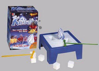 Eisberg Spiel