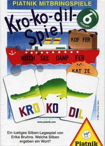 Kro-ko-dil Spiel