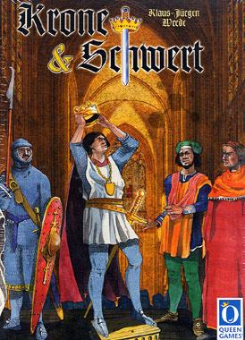 Krone & Schwert