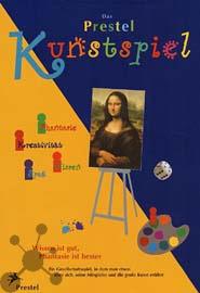 Kunstspiel - Prestel