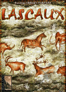 Lascaux (deutsch)