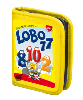 Lobo 77 (Jubiläumsedition)