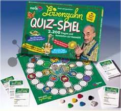 Quiz Spiel