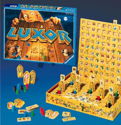 Luxor Spiel