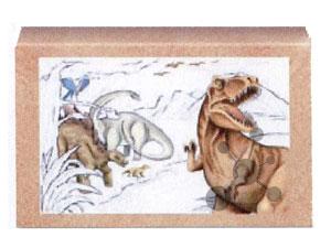 Manimals Dinos 1