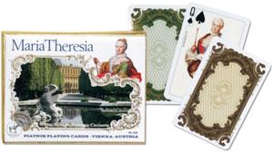 Maria Theresia Spielkarten