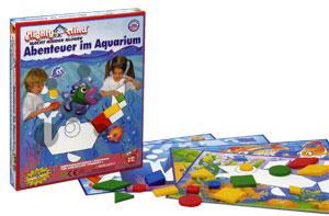 Mighty Mind - Abenteuer im Aquarium