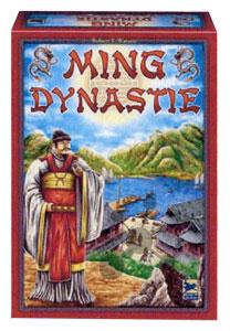 Ming-Dynastie