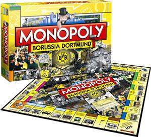 Monopoly BoruГџia Dortmund