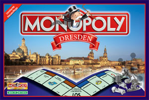 Monopoly Dresden