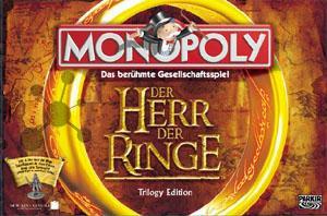 Amigurumi Herr Der Ringe : Monopoly Herr der Ringe Edition Spiel Monopoly Herr der ...