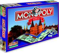 monopoly l beck spiel monopoly l beck kaufen. Black Bedroom Furniture Sets. Home Design Ideas