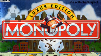 Monopoly Luxus Edition