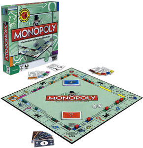 Monopoly Classic (2000)
