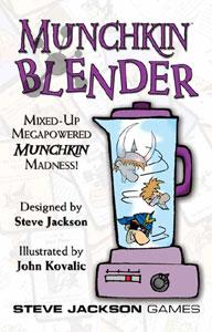 Munchkin Blender (engl.) Spiel | Munchkin Blender (engl.) kaufen