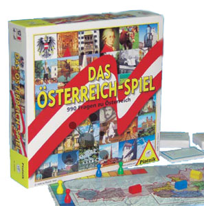 österreich Spiel