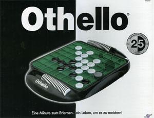 Spiel Othello