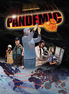 Pandemic (engl.)