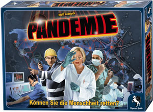 Pandemie (alte Version)