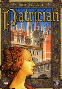 Patrician (engl.)