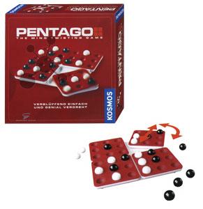 Pentago (Kosmos)