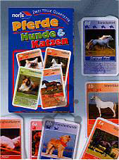 Pferde, Hunde & Katzen