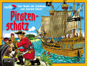 Piratenschatz