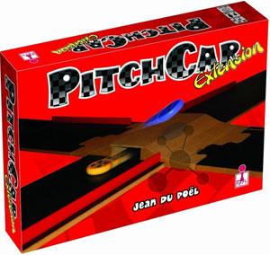Pitchcar - Erweiterung 1