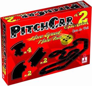 Pitchcar - Erweiterung 2