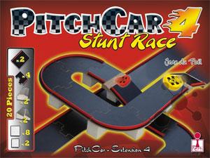 Pitchcar - Erweiterung 4