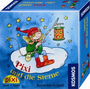 Pixi und die Sterne
