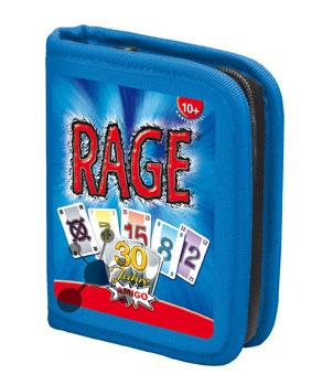 Rage (Jubiläumsedition)
