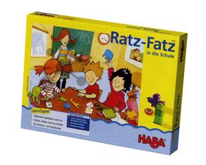 Ratz Fatz Facebook