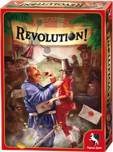Revolution! (Pegasus)