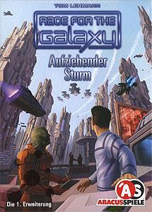 Race for the Galaxy - Aufziehender Sturm