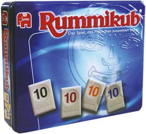 Rummikub Premium Fortuna