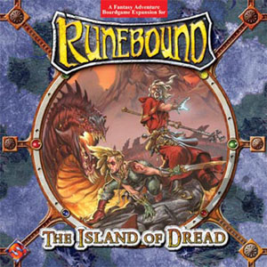 Runebound - Insel des Schreckens