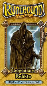 Runebound - Legendäre Relikte