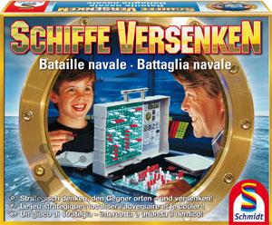 Spiel Schiffe