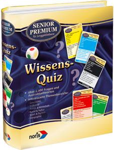Senior Premium - Wissens-Quiz