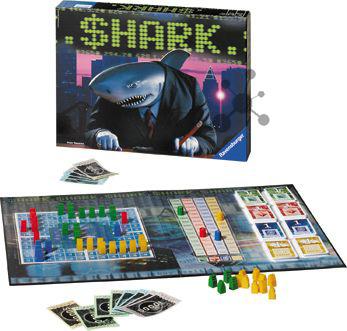 shark spiel