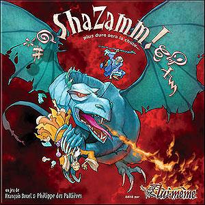 Shazamm