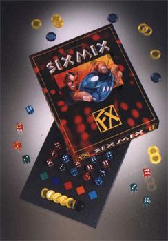 Sixx Spiele