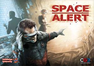 Space Alert (dt.)